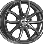 "Tekno Wheels Tekno RX10 Dark Anthracite Gloss 15""(EW429790)"