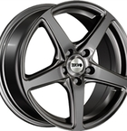 "Tekno Wheels Tekno X60 Dark Anthracite Gloss 15""(EW428510)"