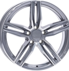 "Romac Venom Gunmetal & Polished 18""(EW430852)"