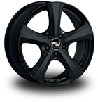 "MSW 19T Black Edition 14""(W19196500T53)"