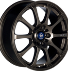 "Sparco Drift Bronze 15""(W2901250044)"