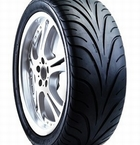 Federal 595 RS-R (SEMI-SLICK) 225/40R18 92 Y(FE2254018Z595RSPROXL)