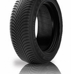 Michelin Alpin5 205/60R15 91 T(MIC094574)