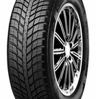 NEX NBLUE 4 SEASON XL 195/60R15 88 H(N8807622148620)