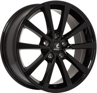 It wheels Alice Gloss Black 16""