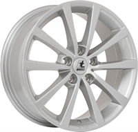 It wheels Alice Silver 16""