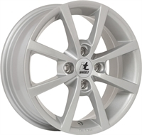It wheels Alisia Silver 15""