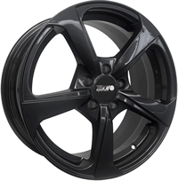 Tekno Wheels Tekno RX21 Dark Anthracite Gloss 16""