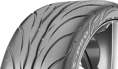 Federal 595 RS Pro Semi-slick 265/35R19 94 Y
