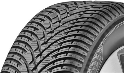 BF Goodrich BFG G-Force Winter 2 165/65R14 79 T