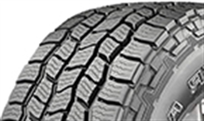 Cooper Tires Discoverer A/T3 4S OWL 235/70R16 106 T