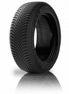 Michelin Alpin5 205/60R15 91 T