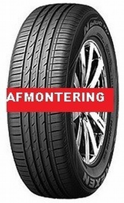 NEX N BLUE HD AFM 205/55R16 91 V