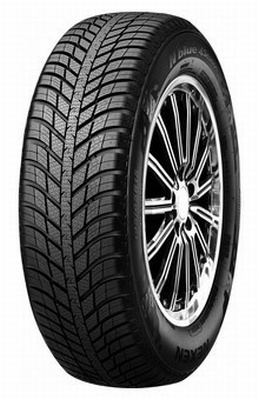 NEX NBLUE 4 SEASON XL 195/60R15 88 H