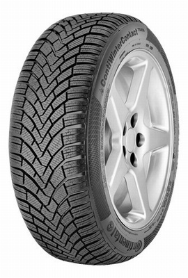 Continental WINTERCONTACT TS850 185/55R14 80 T
